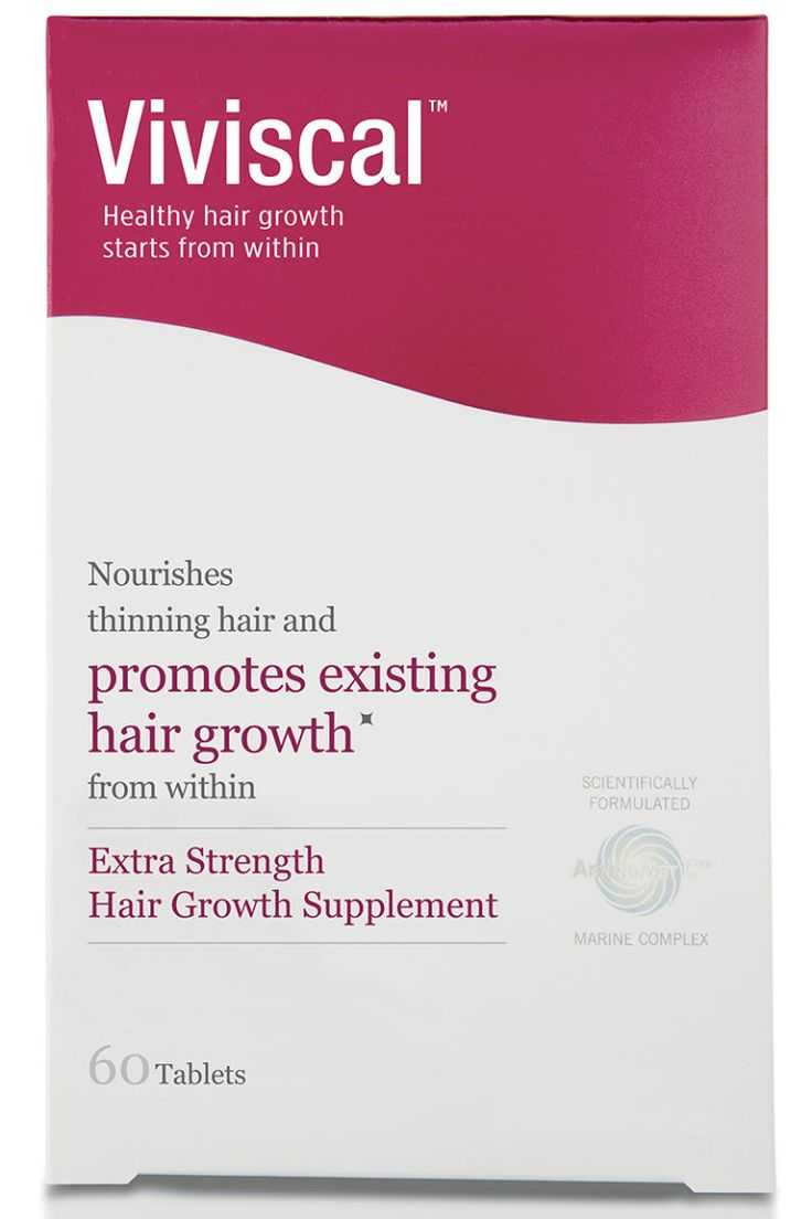 To Prevent Breakage - Viviscal Extra Strength supplements.  THE CLAIM: Viviscal's nourishing supplements reduce shedding, prevent split ends, and promote existing growth when ingested twice daily (morning and night) over six months. https://www.walgreens.com/store/c/viviscal-hair-growth-program-extra-strength-tablets/ID=prod4103174-product