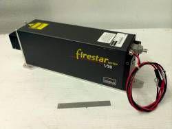 46076 - Synrad FSV20KWB Firestar V20 CO2 Laser for sale at bmisurplus.com