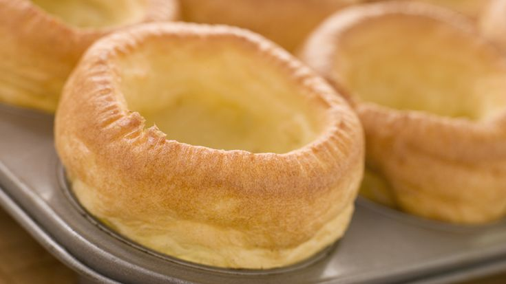 Today, as we all know, is National Yorkshire Pudding Day in America. It's a time for families to get together, […]