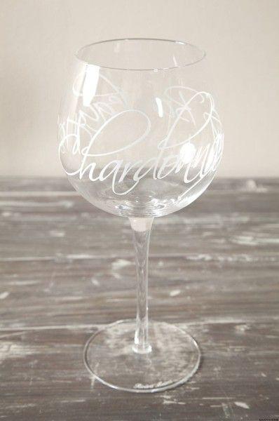 Kieliszek do wina BORDEAUX & CHARDONNAY, Miloo Home - Wyposażenie wnętrz