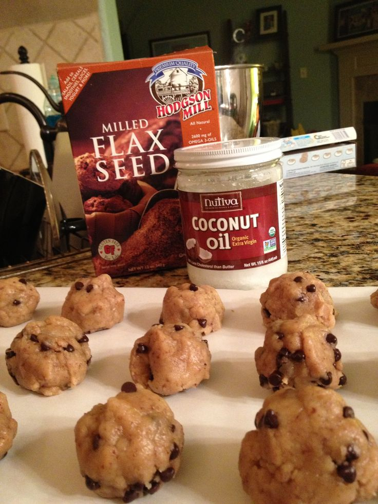 Nestle cookie dough recipes