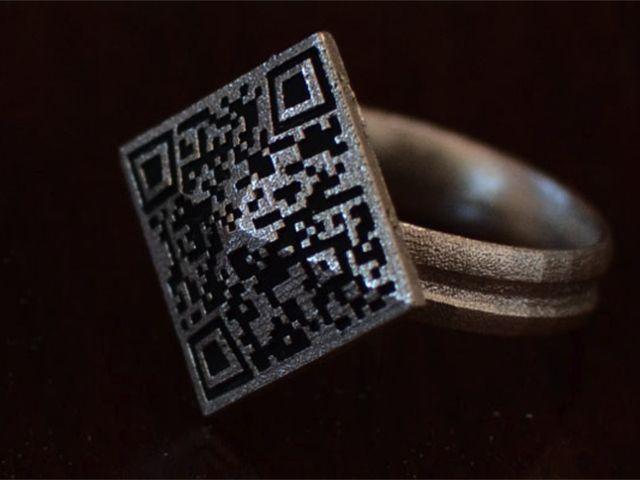 Иногда для успешной женитьбы мало руки и сердца, нужно подкрепить собственные намерения материальными вещами. Для будущей жены неплохим подарком будет BTC Ring – кольцо со встроенным биткойн-кошельком. Украшение выглядит как обычное кольцо, на лицевой стороне которого вам предлагается поместить QR-код для BitCoin-кошелька. Наведя смартфон на колечко, можно довольно быстро оценить состоятельность жениха. В общем-то, на …