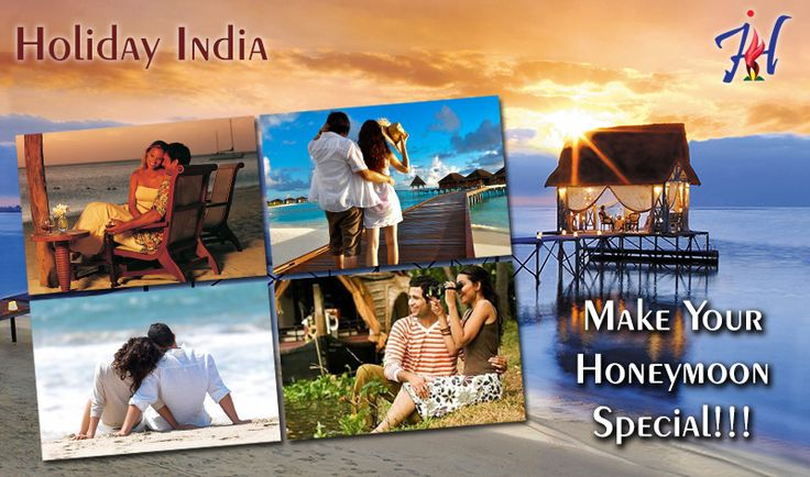 Choose your adorable Holidays in India with adventure, honeymoon, spiritual, heritage India Holiday tours Packages only at Trip to India.