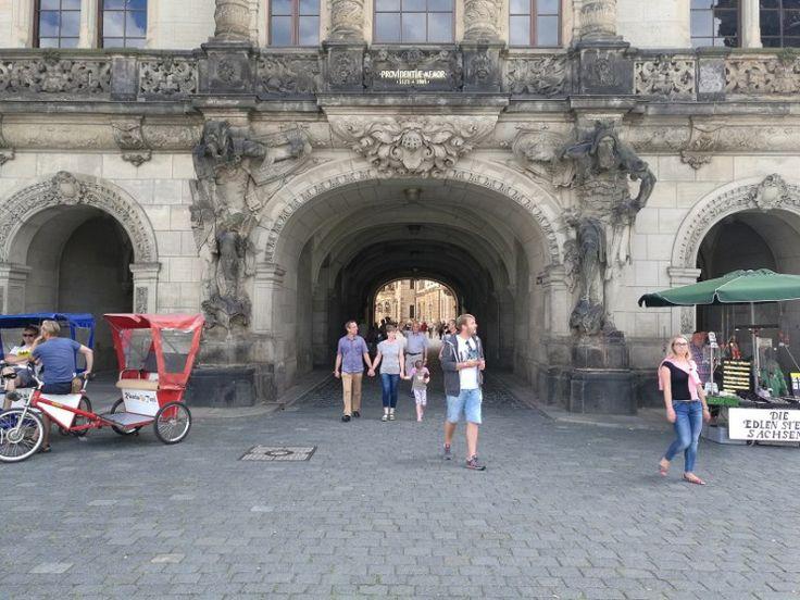 Dresden Gezi Notları – aytimenicir