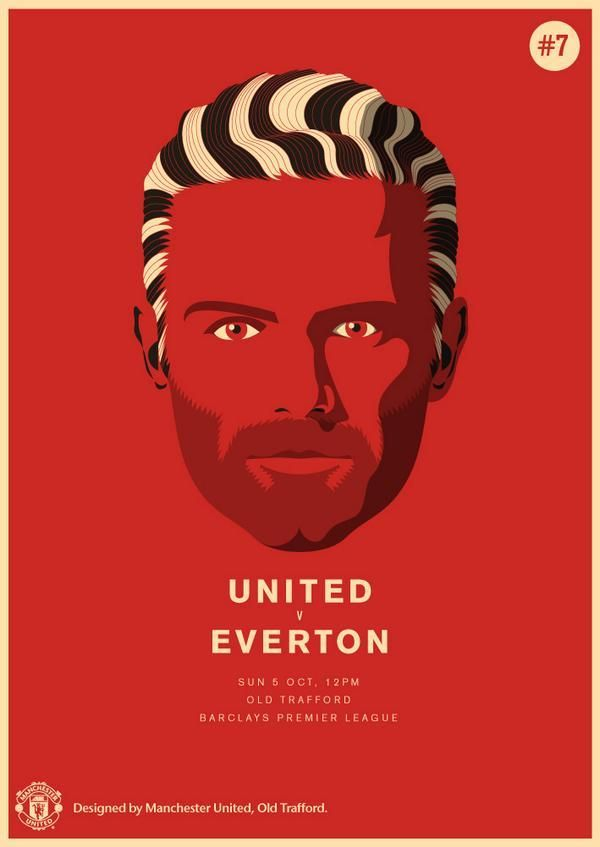 MU vs Everton