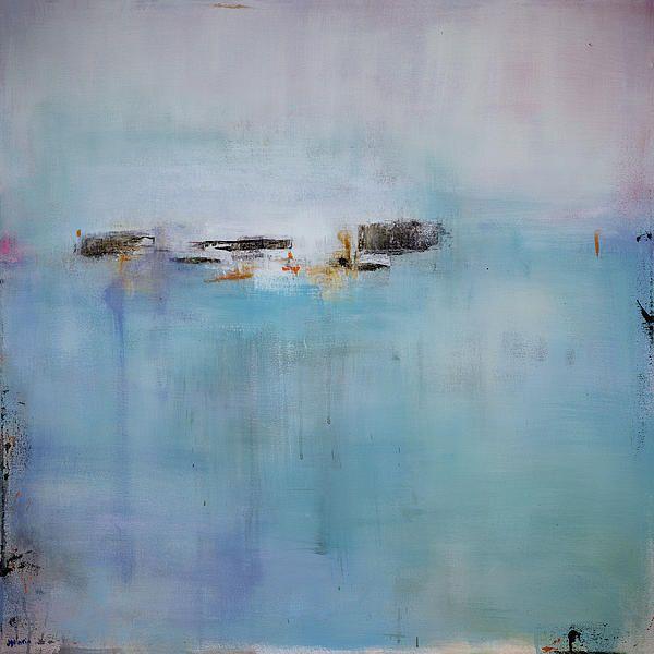 """Collide"" gorgeous #seascape #print #nautical #coastal"