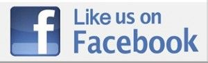 like Raw Dancewear on Facebook