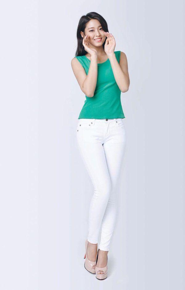 AOA's Seolhyun Endorses Insurance Brand Dongbu   Koogle TV