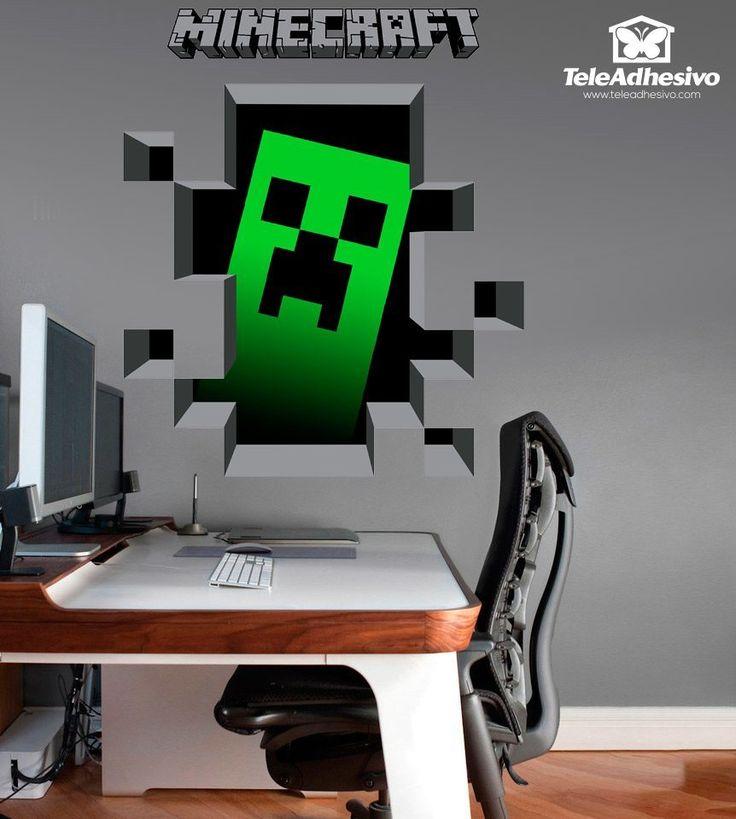 Minecraft 3D 1
