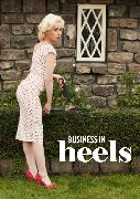 1 Oct - Business in Heels - Inner West 7pm. The Exchange Hotel, 94 Beattie Street, Balmain http://www.meetup.com/Business-in-Heels-Inner-West-Sydney/events/134987712/