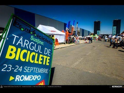Targul de Biciclete Bucuresti 2017 (Bucuresti, ROMEXPO, 23 - 24 septembrie 2017) (montaj foto-video) - #biciclete #bucuresti #targuldebiciclete #romexpo - © 2007 - 2017 | KERUCOV .ro