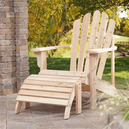 25 Best Ideas About Wood Adirondack Chairs On Pinterest