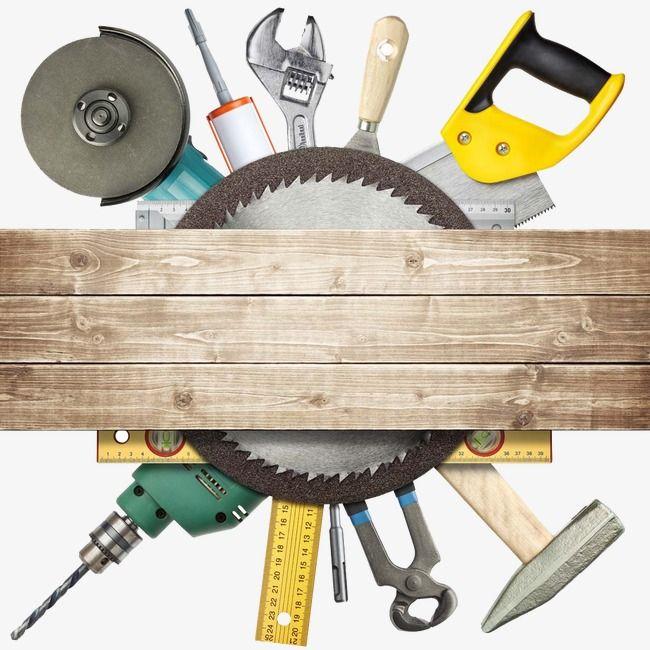 Repair Tool Home Renovation Ruler Saw Png Transparent Clipart