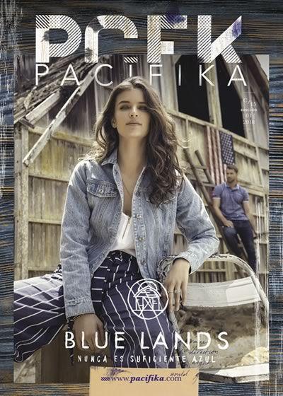 1d0bcbd718 Catálogo PACIFIKA Campaña 15 de 2018 de Colombia