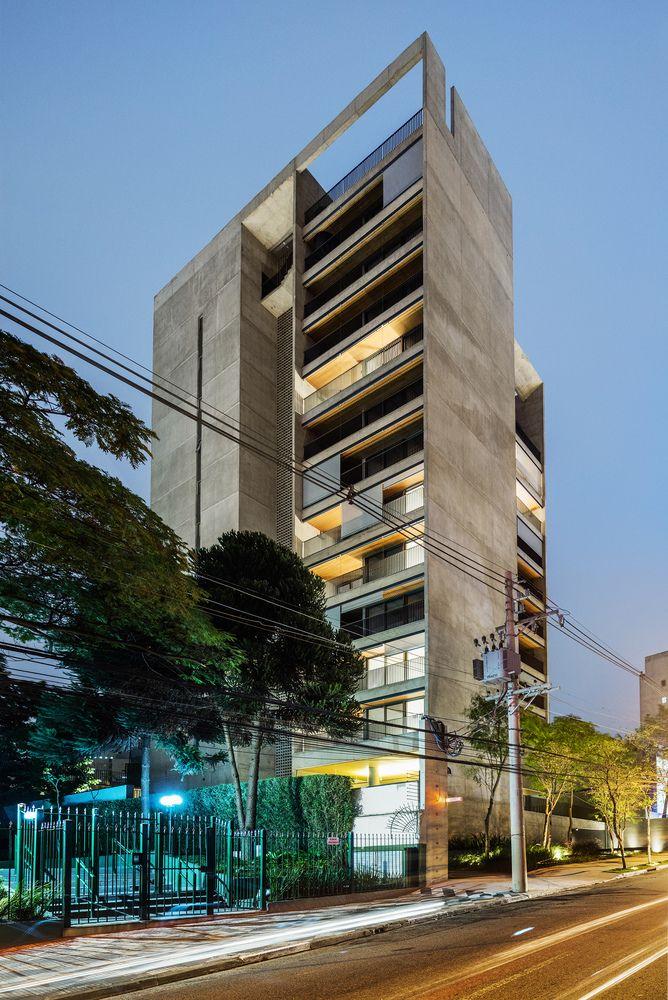 Galeria de Huma Klabin / Una Arquitetos - 15