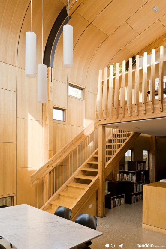 17 best images about tandem our folio on pinterest for Light house interior