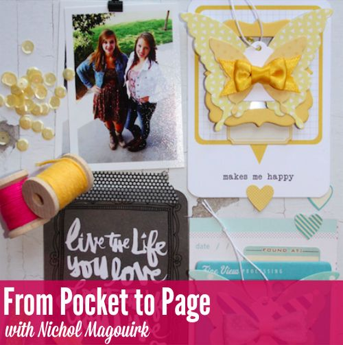"Online Scrapbook Classes: Just 6 Hours Left to Save on ""True Scrap 6″ Individual Classes 