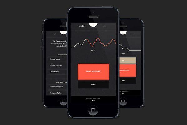 IPhone App in PT App