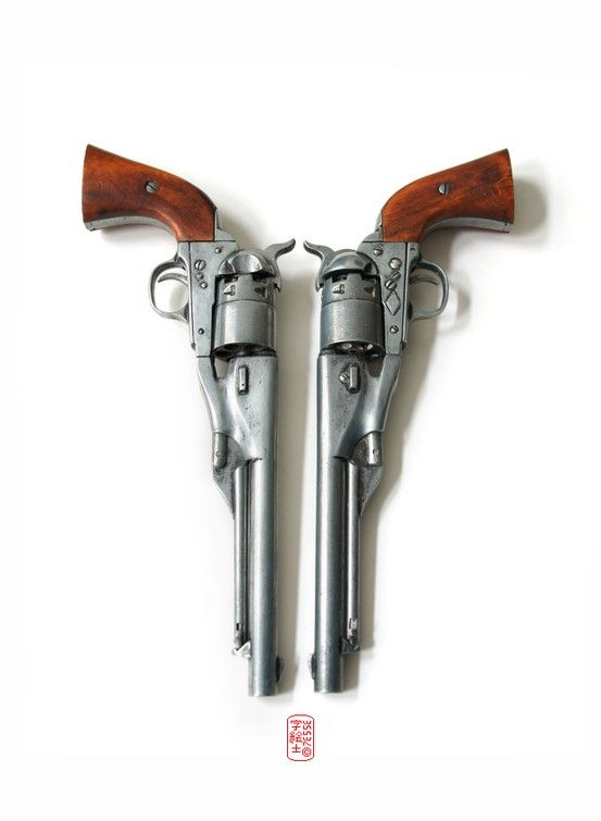 Colds  #revolvers