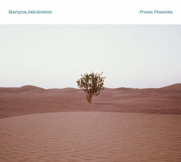 Martyna Jakubowicz prezentuje najnowszy album zatytułowany