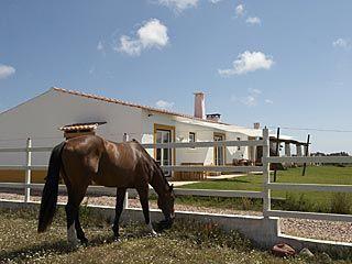 Centro Equestre - Sobralinho