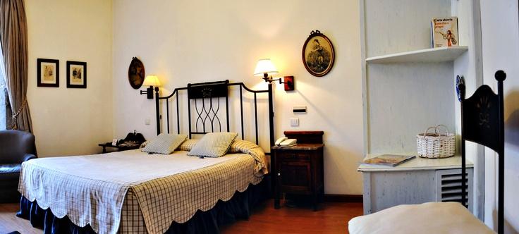 habitación hotel palacio torre de ruesga #charminghotelsinspain #hotelesconencanto #tourisminspain