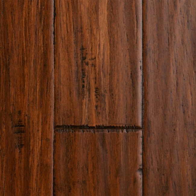 Can you believe this is bamboo for Bamboo hardwood flooring