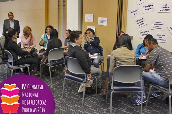 Uso de herramientas tecnológicas para el posicionamiento y promoción de la biblioteca pública Proyecto TIC, Biblioteca Nacional de Colombia