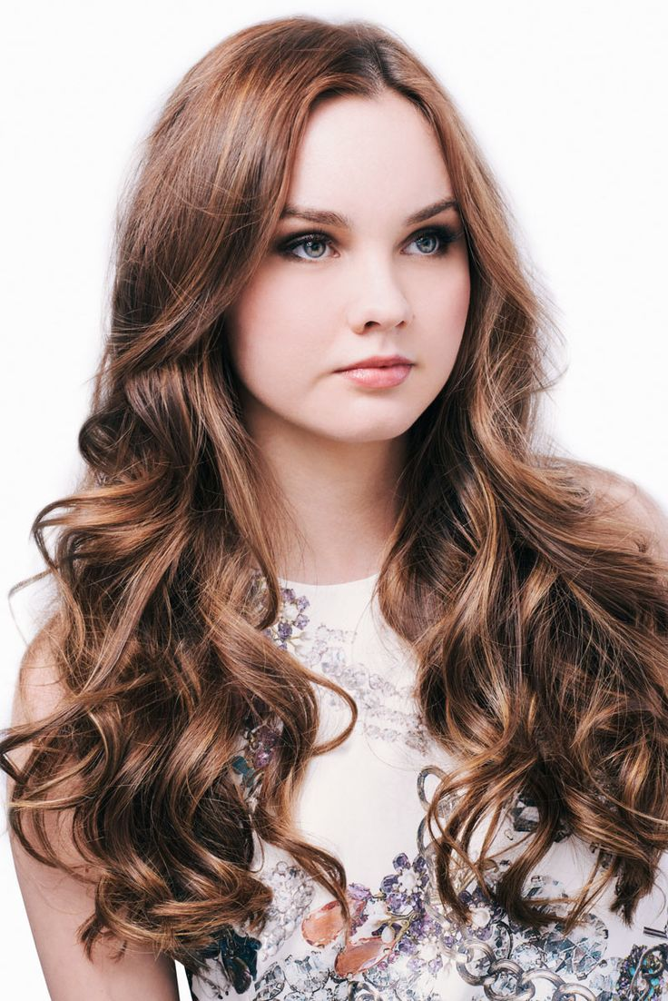 Liana Liberato Verge Photo by Jeff Vespa - VERGE