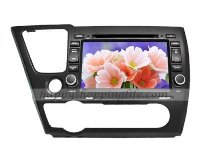 Android Car DVD GPS for Honda Civic sedan! Buy the best Android Car DVD GPS for Honda Civic sedan from happyshoppinglife.com! Quality Android Car DVD GPS for Honda Civic sedan