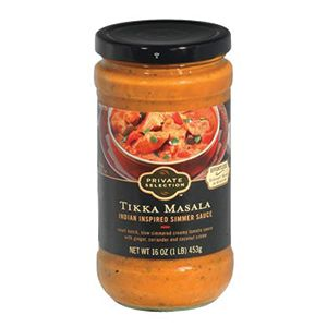 Try Tikka Masala Simmer Sauce and other Sauces from Private Selection! Gourmet recipes and artisan foods at the Kroger family of stores.