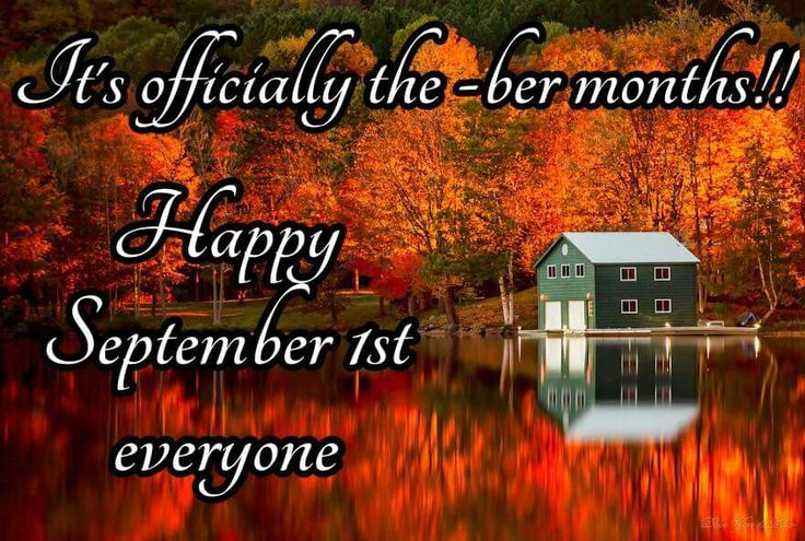 Love the ber!! months