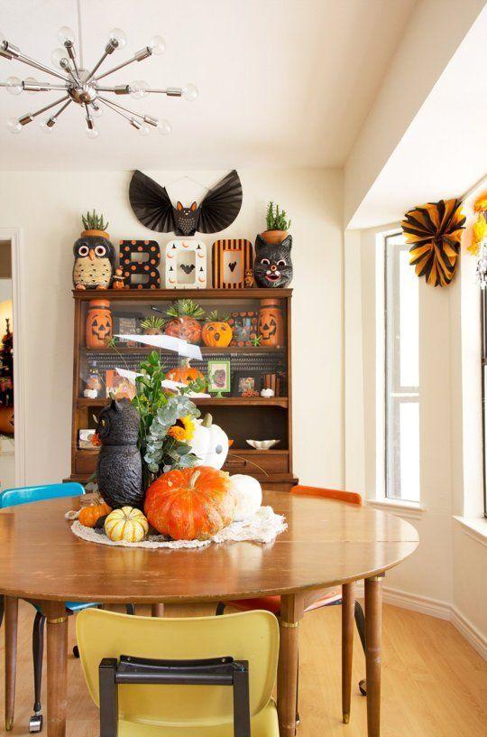 jennifers spooky kooky halloween ready home