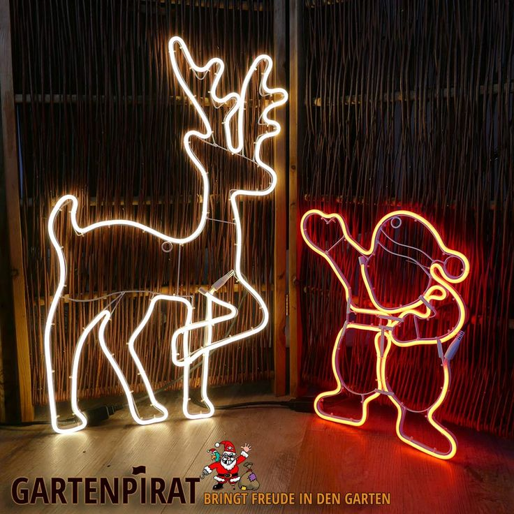 132 best weihnachten beleuchtung und deko f r garten und haus images on pinterest - Fensterbeleuchtung innen ...