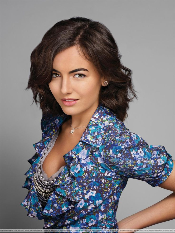 Images of Lovely Wallpapers Camilla Belle - #SC