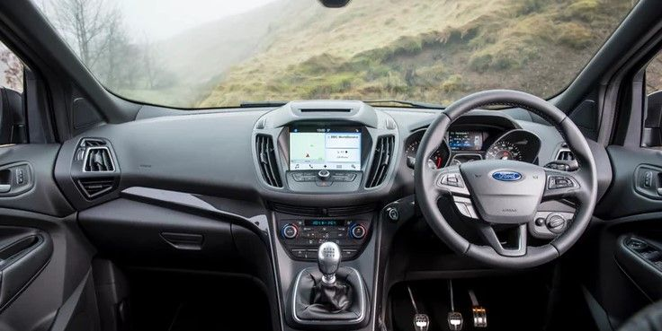 The 2020 Ford Kuga Edition Everything You Need To Know Here Ford Kuga Ford Kuga Titanium New Suv
