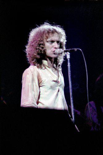 Bill Allen Photography - Foreigner 11/23/1979 BJCC Concert Hall Birmingham AL - Foreigner19791123-1-02