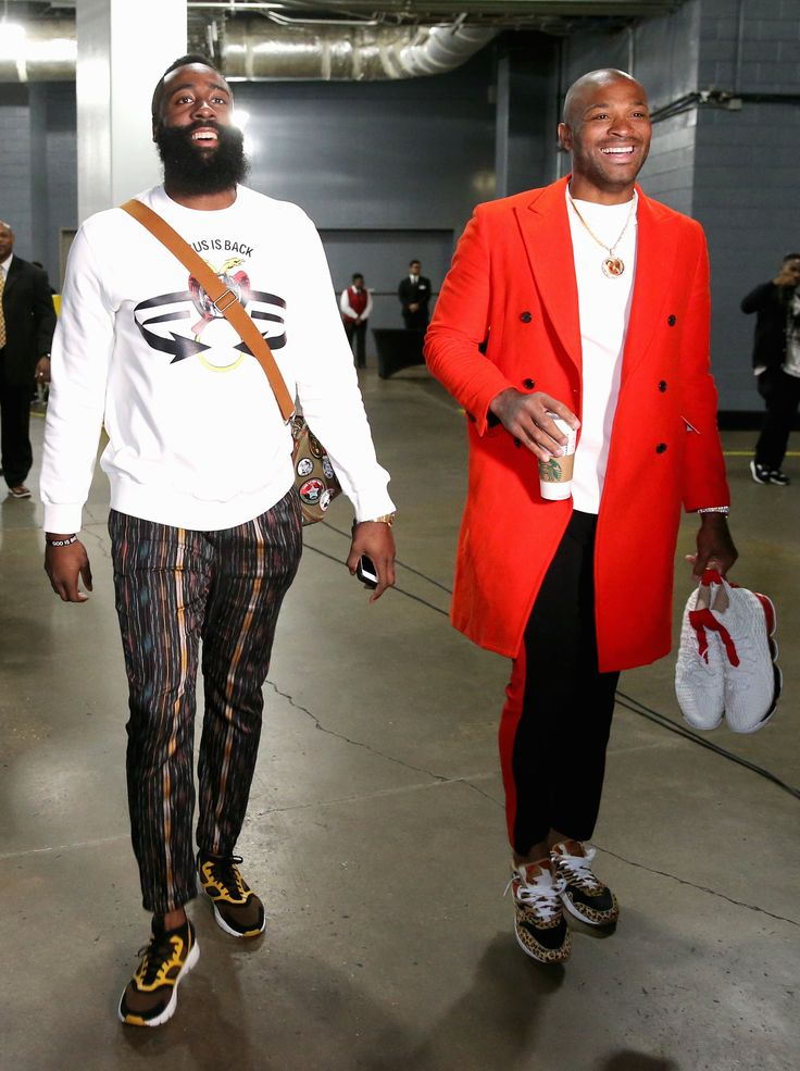 The 10 Best-Dressed Men of the Week | My Style | Nba ...