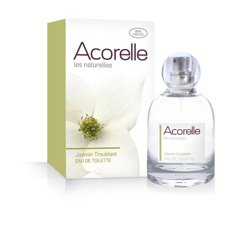 Acorelle Allure Jasmine EDT - http://alba.life-care.bio/acorelle-allure-jasmine-edt/