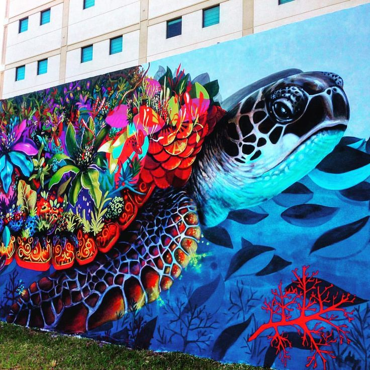 Mural Artists: 1000+ Images About Murals On Pinterest