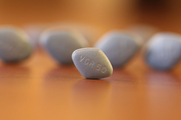 The dosage of Viagra for the first intake is usually prescribed within doctor's discretion. A single dose of the drug can range from 25mg to 100mg. The maximum daily dose should not exceed 100mg. Viagra should be taken an hour before sexual intercourse once a day. The pill is active for about 4-5 hours. Typically, doctors first prescribe the dosage of Viagra 50mg. Later they can reduce or increase it within their discretion.