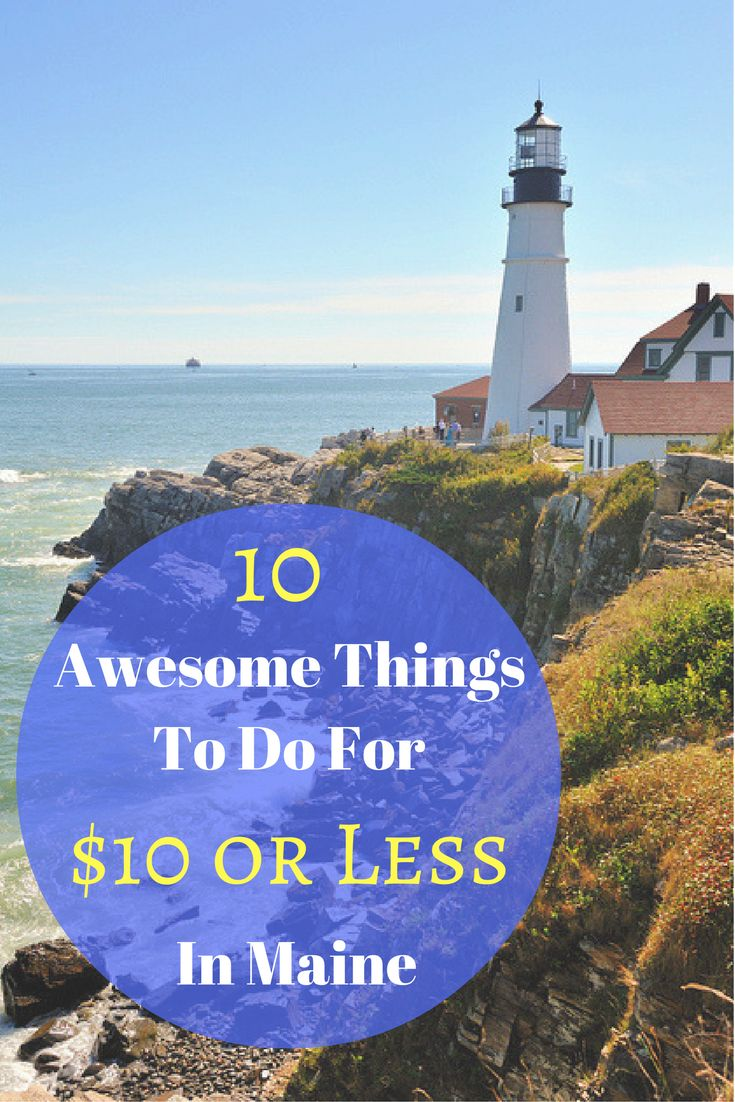 Here Are 10 Awesome Things You Can