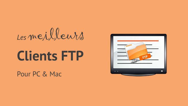Qu'est-ce qu'un client FTP ? À quoi cela va-t-il vous servir ?  FTP (File Transfer Protocol) vous permet d'envoyer des fichiers de votre ordinateur vers un serveur, par exemple celui qui héberge votre site internet Wordpress. Pour pouvoir utiliser le FTP, il vous faut un client FTP qui est un logiciel vous permettant de vous connecter à un serveur distant.