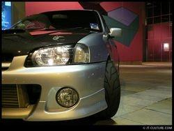 Toyota Glanza... Great job.