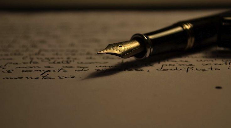 La literatura: un arte por excelencia | José Fabara J. – Revista Punto Tlön