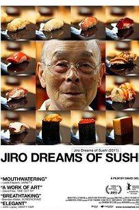 Jiro Dreams of Sushi (2011) | 21 Movies You Should Watch If You Love Food