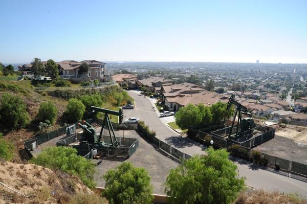 Signal Hill, California