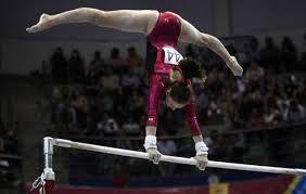 Resultado de imagen para gimnasia artistica femenina viga