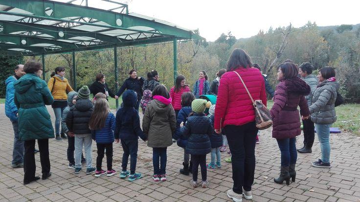 "Guarda ""Sabato mattina a #Teramo per Teramo Children con la Compagnia dei Merli Bianchi"" su YouTube https://www.youtube.com/watch?v=SR7yWvjrZ_M&feature=youtu.be"