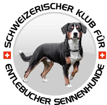 The Swiss Entlebucher Mountain Dog club - click the pic to visit their site.
